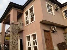 3 bedroom duplex for office and residential use in Port Harcourt