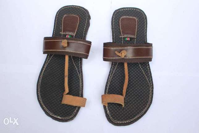Classy and Fashionable African Sandals Nairobi CBD - image 5