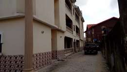 3 Bedroom flat for rent at Thomas Estate,Ajah
