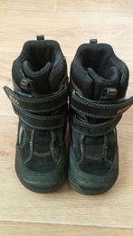 Продам зимние детские ботинки Ecco 26р 16см 296f09af12176