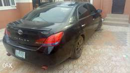 Toyota Avalon ship for serious buyers only