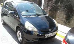Honda fit for sale. Supper condition , extremely clean good offer pric