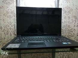 Grade A USA used lenovo b560 intel core i3.
