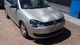 2011 VW POLO 1.4 for sale for R80,000