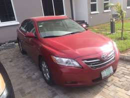 Very neat 1st body 2008 registered Toyota Camry