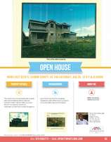BANK AUCTION 4 Bedroom house for sale at Ruiru