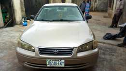 Toyota Camry (Mint)