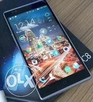 tecno-c8 on sell. 1 month old