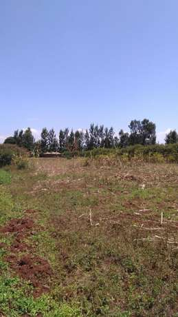 1 acre Shamba for sale Kutus - image 3