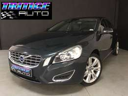 2013 Volvo S60 T3 Excel