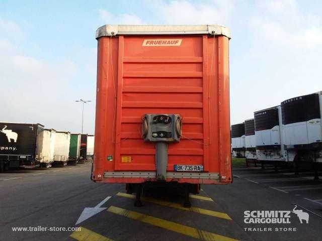 Frühauf Semitrailer Rideaux Coulissant Standard - 2011 - image 9