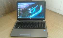 Hp slim intel Celeron