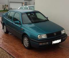 Volkswagen Jetta 2.0Lt Cli Executive !!!