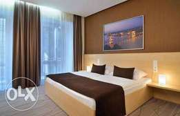 Hungarian Formula 1 Hotel for 3 people, 7 nights