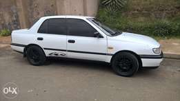 im selling my sentra