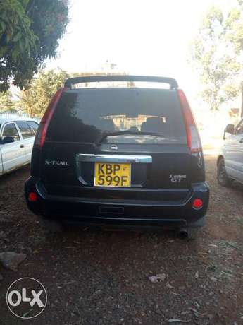 Nissan Xtrail Elgonview - image 5