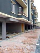 Newly built 2bedroom flat, Eleganza, Off Orchid Hotel