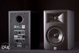 Brand New JBL LSR305 - Includes 1 Year Warranty Per Pair