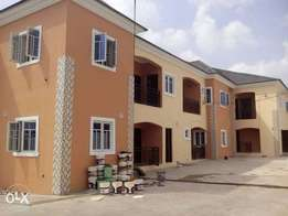 Newly built 2bedroom TO LET in Odonguyan
