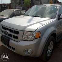 2008 model Ford Escape Limited