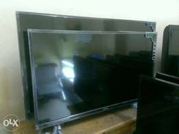 40inch Hisense digital LED HD TV