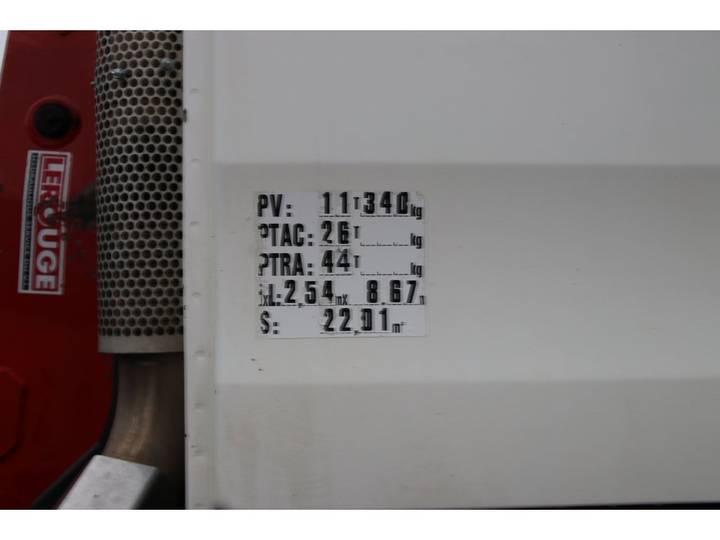 MAN TGS 26.440 BB - 2010 - image 13