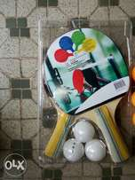 2 in 1 table Tennis bat and egg