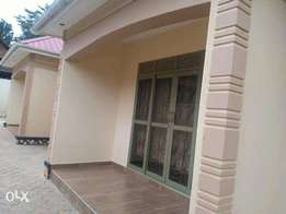 Beautiful double room in ntinda ministers village at 700k