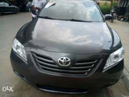 Toyota camry 2007 le leather sit fully air conditional