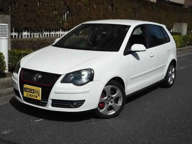 Vw polo gti wanted 1.6 Bethal - image 1