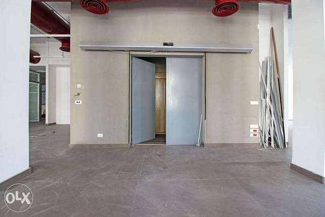 387 SQM Office For Rent in D.T. OF13123