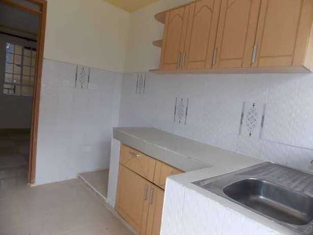Brand new one and three bedroomed house Kinoo - image 4