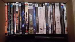 Assorted PC Games for Sale