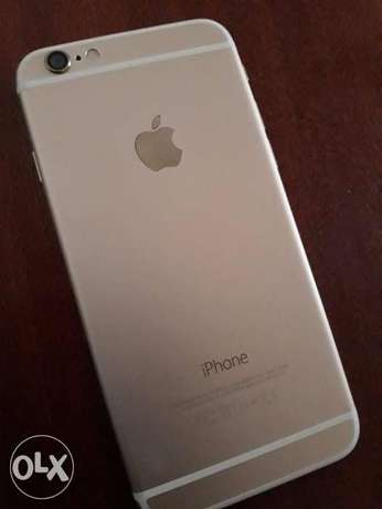 iPhone 6, Gold, 16 GB Nairobi CBD - image 3