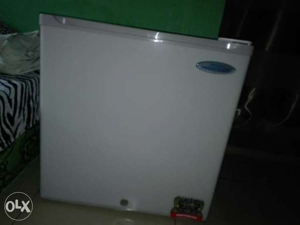 Haier thermocool (bed side) Moudi - image 1