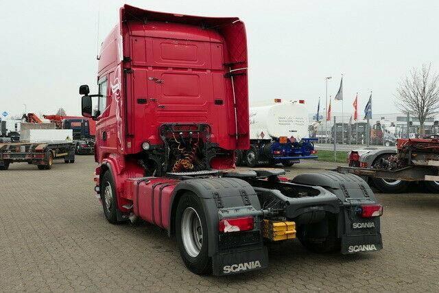 Scania R500 La Mna, V8 Motor, Topliner, Hydr. Anlage - 2012 - image 5