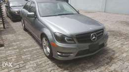 2013 Mercedes Benz C300 Available