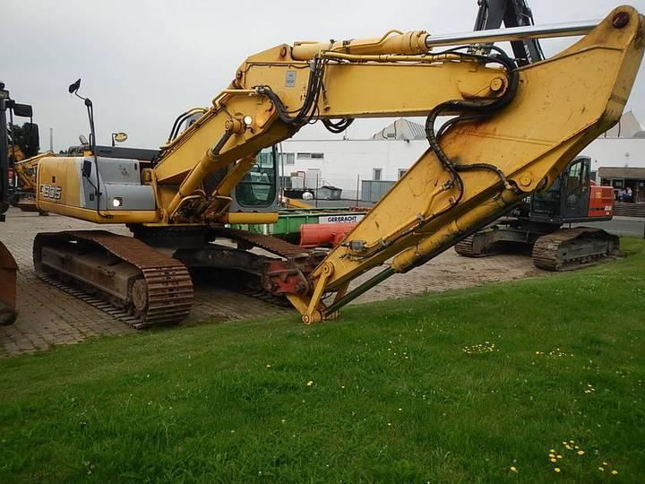 New Holland E305 - 2008
