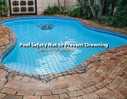 We Do All The Swimming Pool Work, And You Have a great time