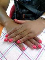 Nails in Bloemfontein Town
