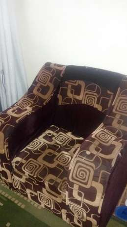 5 seater sofa set Kitengela - image 4