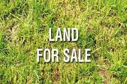 5057 sqm unfenced land for sale