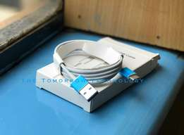Type C to USB cable brand new and sealed in a shop