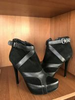 Черевики - Жіноче взуття в Червоноград - OLX.ua 7e1a08d6d7e15