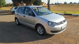 2012 Vw Polo Vivo 1.4i with 93000km