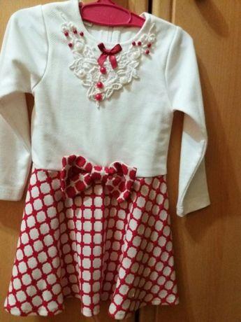 Плаття 98 см  80 грн. - Одяг для дівчаток Луцьк на Olx 1f26fbc2c60e3