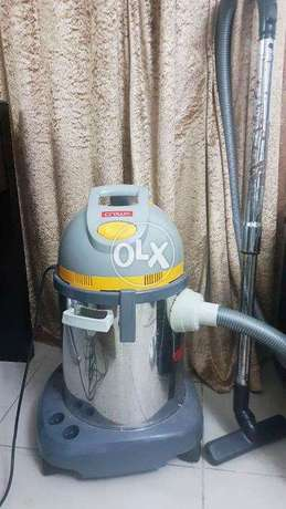 Wet & Dry Vacuum Cleaner with Blower