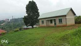 Two bedroom house for sale in mukono