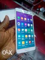 3weeks old Samsung note4 3GB RAM 32GB fingerprint 16mp remote control