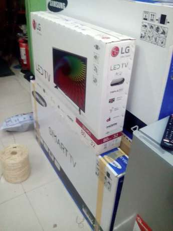 New month offer on TVs plus one year warranty. Visit our shop today. Tudor - image 2